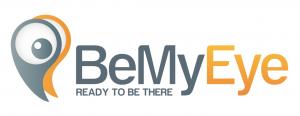 BeMyEye+Logo
