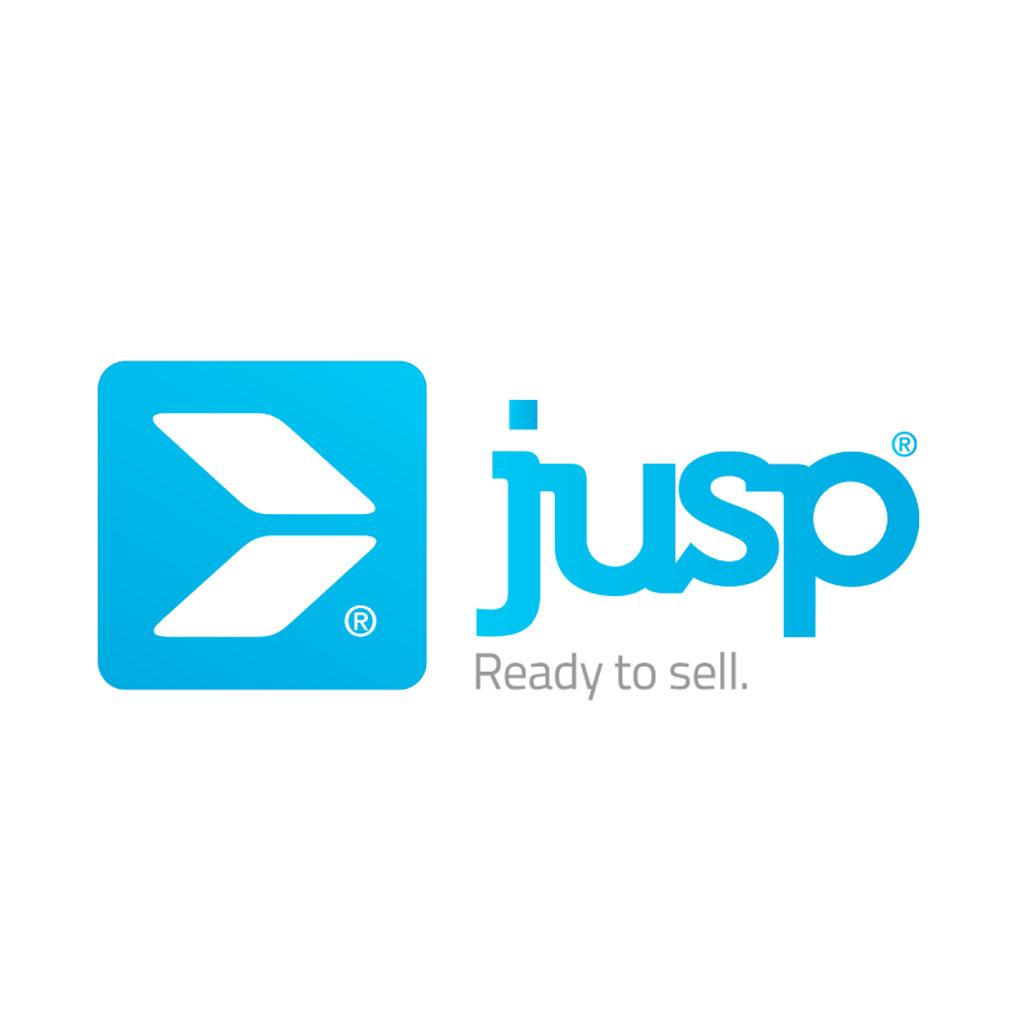 JUSP_logo