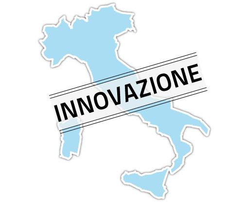 innovazione italia